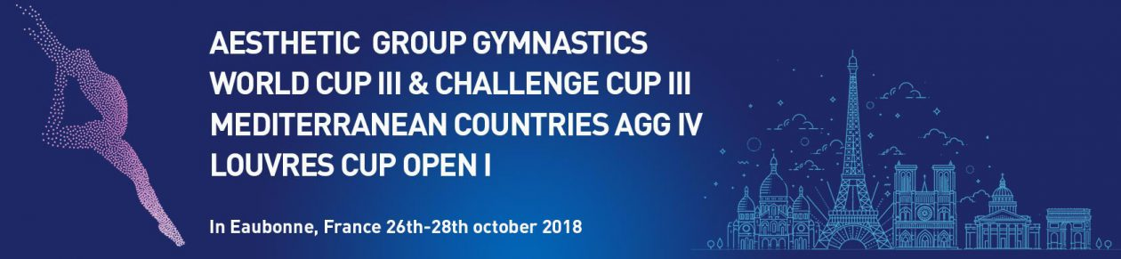 IFAGG World Cup III, Challenge Cup III Mediterranean Countries Open AGG IV